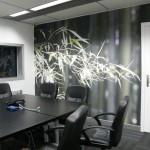 Rénovation espace de travail
